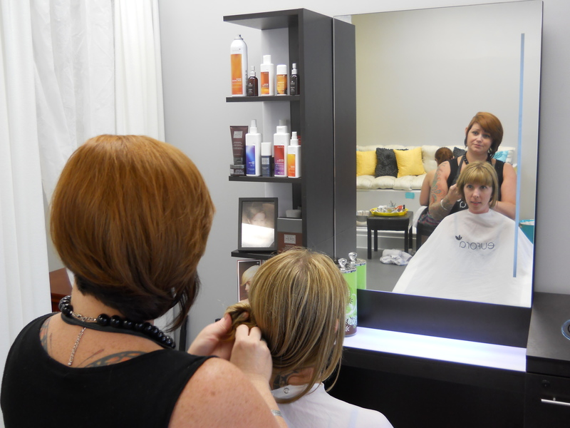 Wright Styles Hair Salon Paisley Moon Salon And Gallery Hosts Grand Opening In Milton .