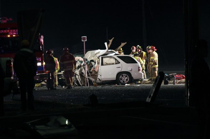Update: Lewes man, 30, dies in Route 1 crash | Cape Gazette