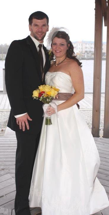 Cassie Johnson And Sean Duffy Unite In Marriage Cape Gazette