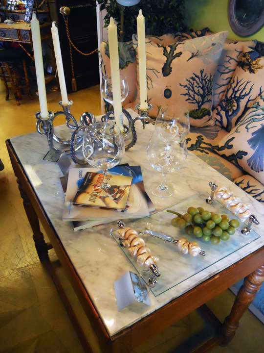 Mark Showell Interiors May 21 2017 Design Tip W Julie Metz By Rece Marie