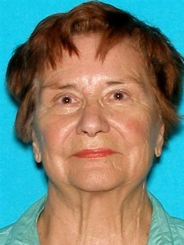 Angola woman, Geraldine M  Courtney, 82, found | Cape Gazette