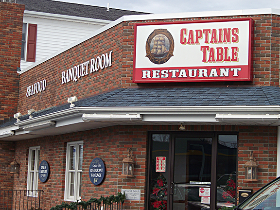 New Owners Preserve Captain S Table Traditions Cape Gazette