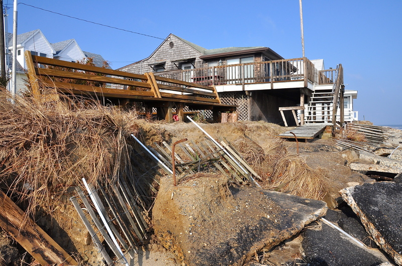 Repairs Could Be On Way For Broadkill Beach Cape Gazette