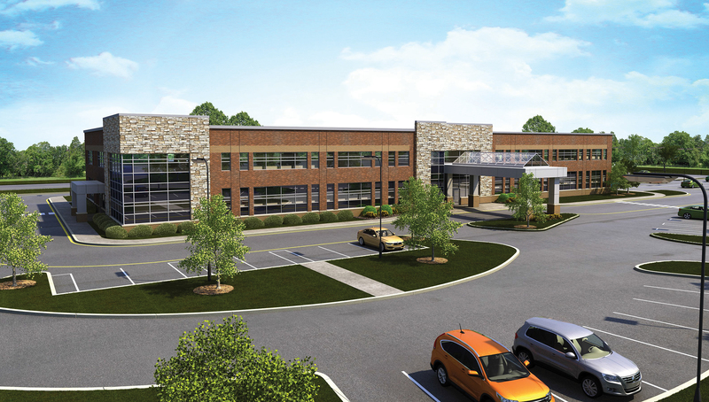 Georgetown Medical Center >> Beebe Medical Center Expands Healthcare Services In