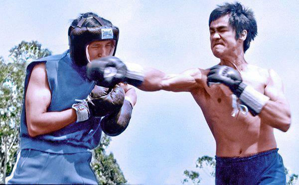 Mixed Martial Arts Vs Jeet Kune Do | Cape Gazette