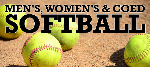 Registration Open for Wicomico Recreation's Adult Softball