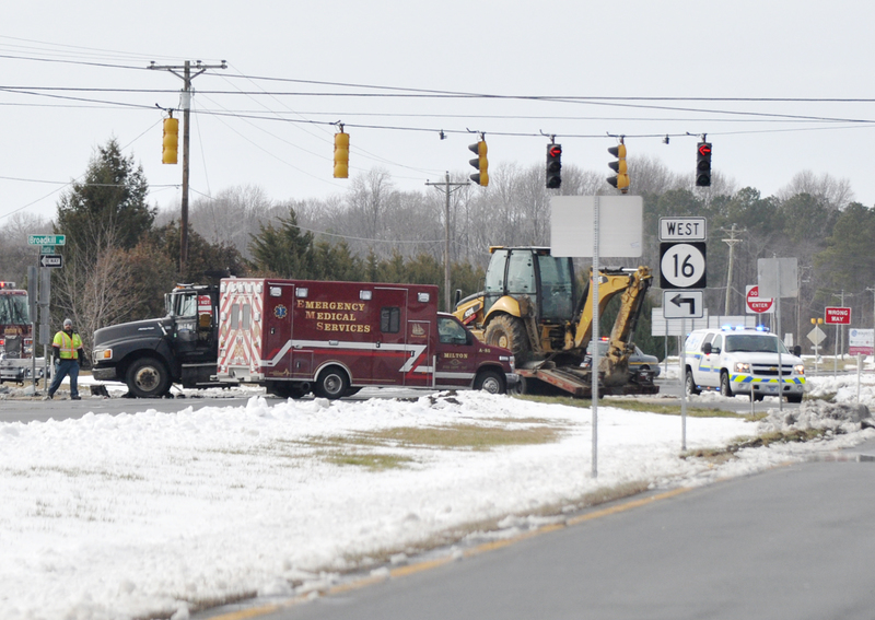 Newark man killed in Route 1 crash | Cape Gazette
