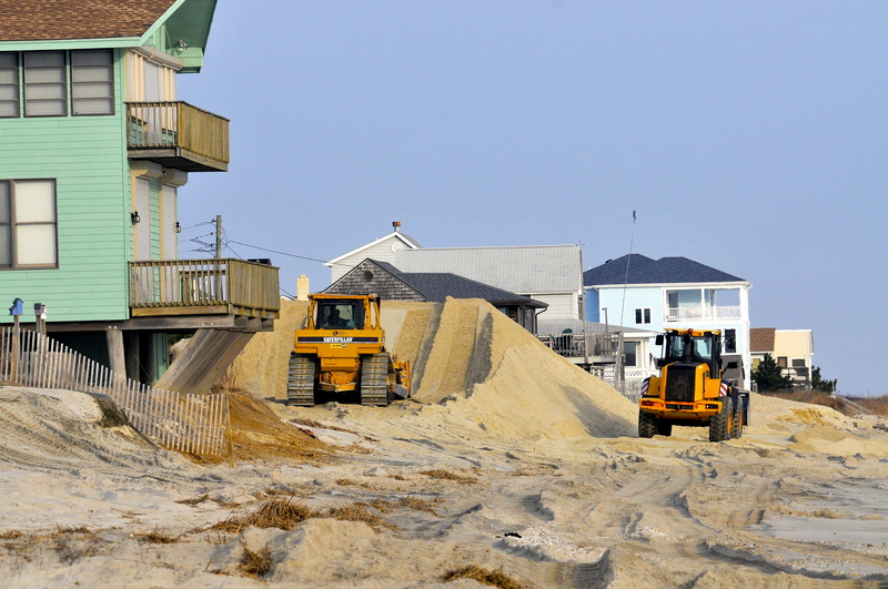 Broadkill Beach Work Could Begin This September Cape Gazette