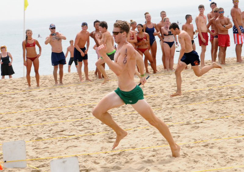 Lifeguard Regional Hits The Beach In Rehoboth Cape Gazette