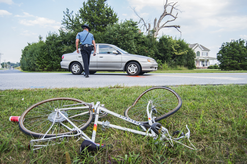 UPDATE » Crash near Angola sends cyclist to hospital | Cape