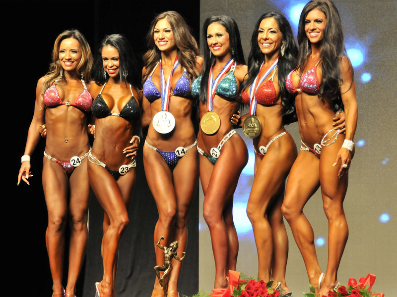 How the Mr. Olympia contest influenced your workouts