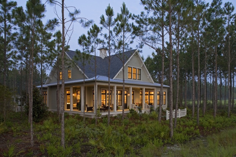 Tucker bayou a southern living custom home coming to for Bayou cottage house plan