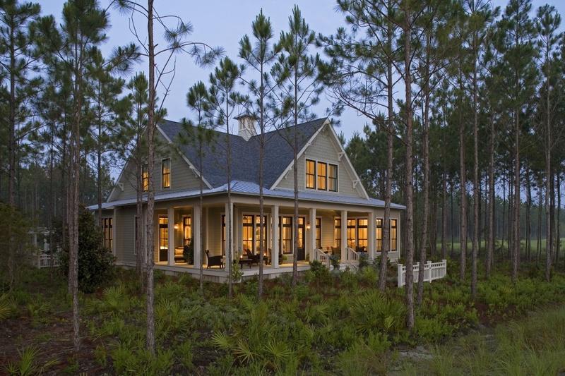 tucker bayou, a southern living custom home, coming to hawkseye