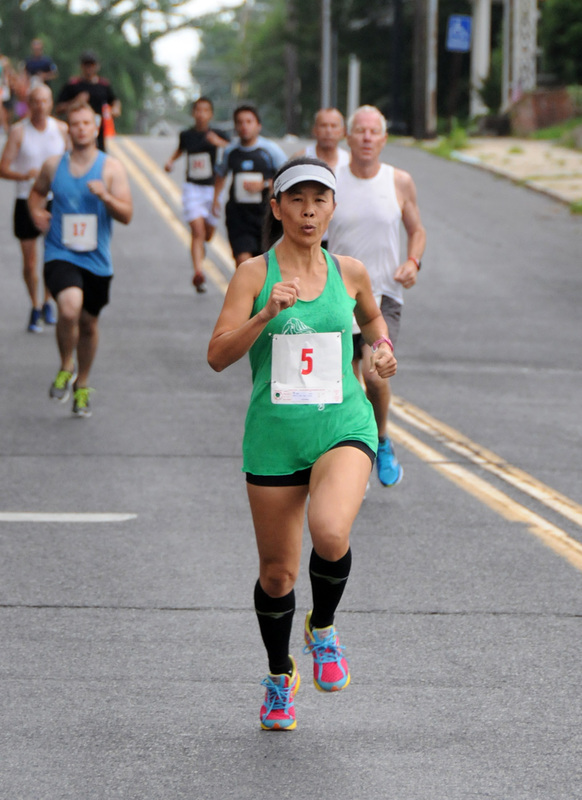Joshua Jamison wins 5th Milton Irish Eyes 5K | Cape Gazette