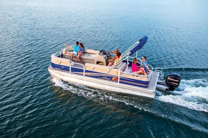 Cruising Rehoboth Bay Has Never Been Easier Now That Dewey Beach Watersports Offers Pontoon Boats For Courtesy
