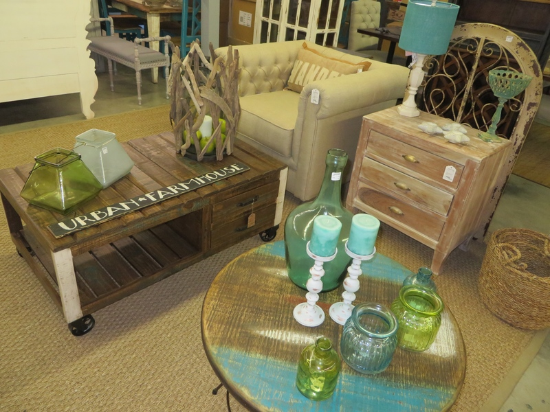 Styles Of Furniture Collections At Haute Interiors Range From Urban  Farmhouse To Industrial And French Country Chic. BY MOLLY MACMILLAN