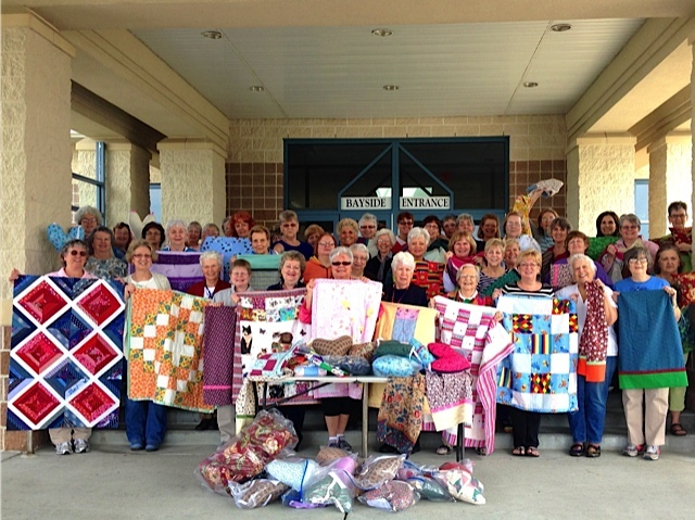 Ocean Waves Quilt Guild show set for July 17, 18 in Lewes | Cape ... : ocean waves quilt guild - Adamdwight.com