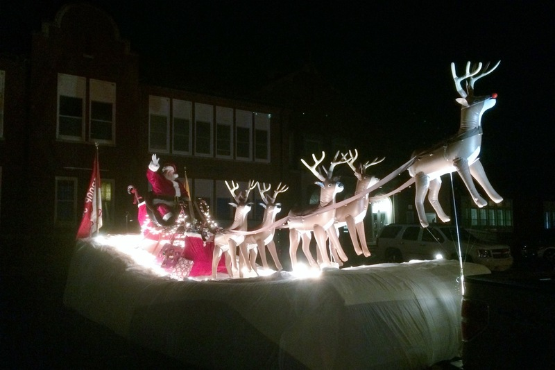 Georgetown Christmas Stroll 2019.Georgetown Chamber To Host Holly Jolly Christmas Parade Dec