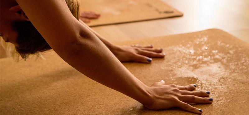 Natural Materials A Natural Choice For Yoloha Yoga Cape