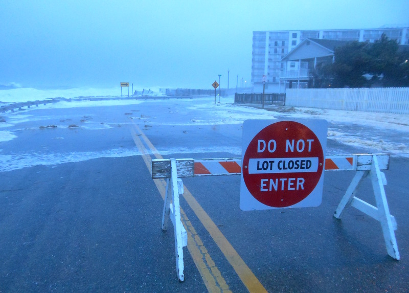 Route 1 remains closed from Dewey to Bethany | Cape Gazette