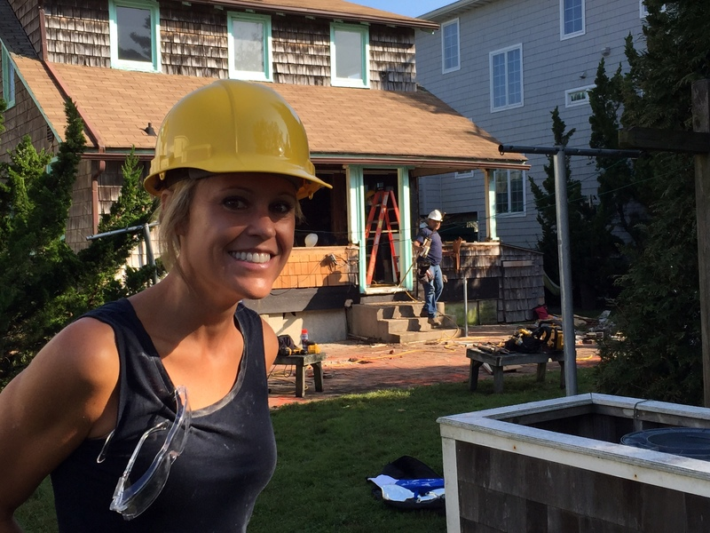 Bethany Builder Hosts Hgtv Pilot Cape Gazette