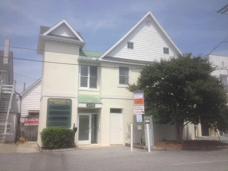 Small Office Spaces For Lease In Lewes | Cape Gazette