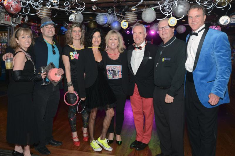 CHEF holds \'80s Prom Party | Cape Gazette