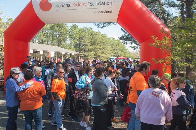 Southern Delaware Kidney Walk to step out April 24 | Cape