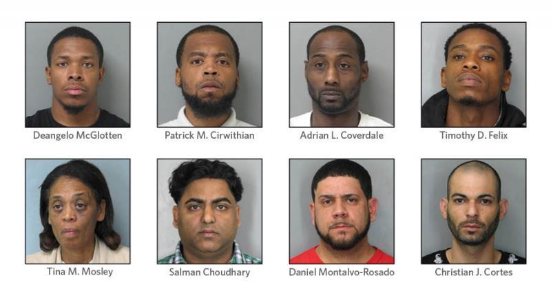 Police seize $1 million in heroin | Cape Gazette