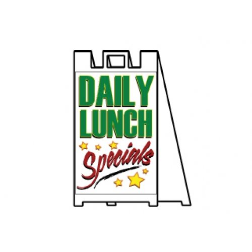 A sunny day in rehoboth and two awesome lunch specials at for Lunch specials