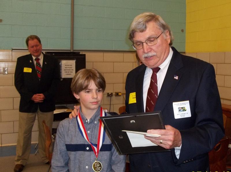 Elks americanism essay contest 2012
