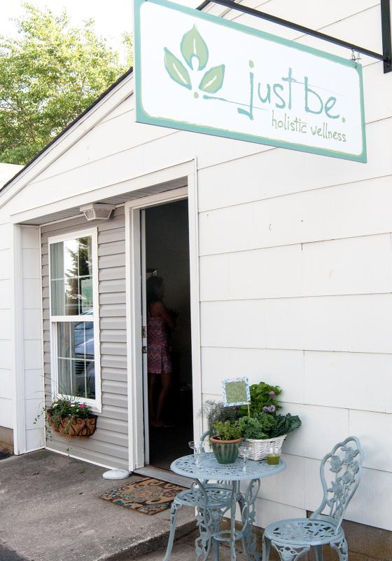 Just Be Holistic Wellness opens in Lewes | Cape Gazette