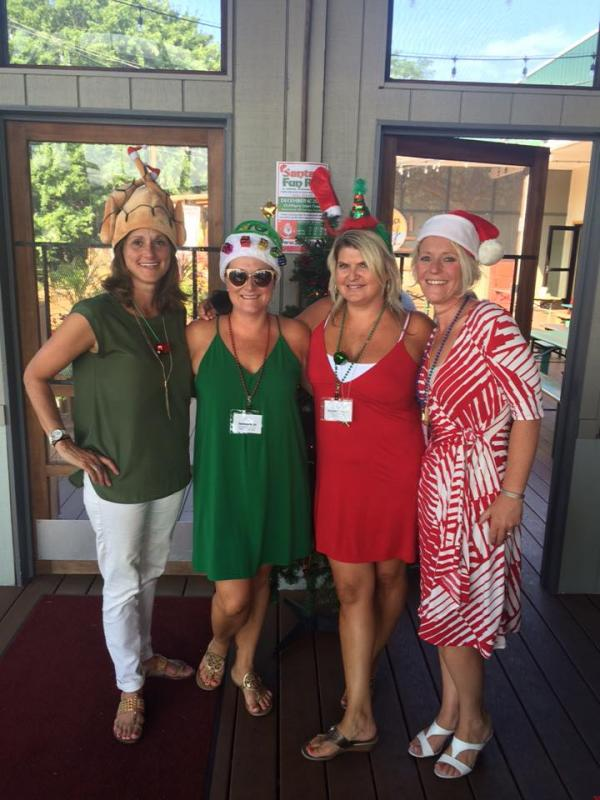 Christmas in July raises spirits and support for Children and ...