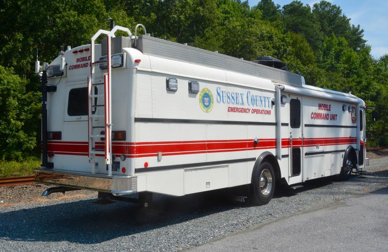 Funding for emergency operations