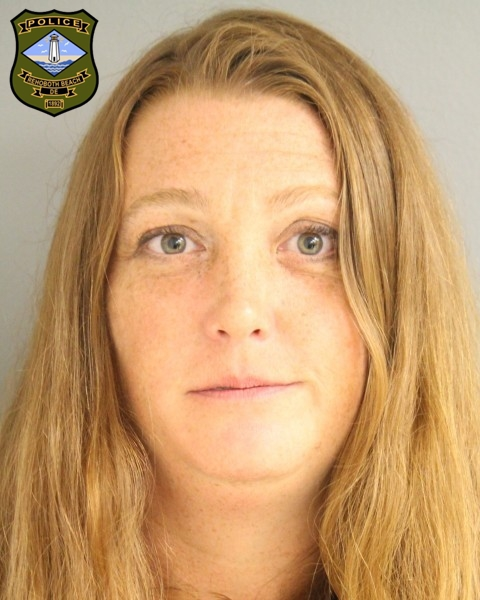 Falmouth woman arrested for 2nd OUI, indecent exposure