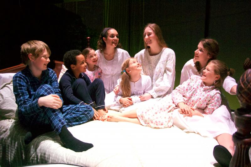 Sound of Music' to open at Delmarva Christian High School