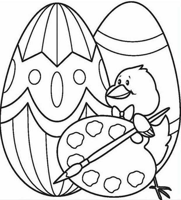Coloring Contest Winners Will Be Announced At 1130 Am Before The Egg Hunts Begin April 15 FACEBOOKCOM GEORGETOWNCHAMBEROFCOMMERCE PHOTO