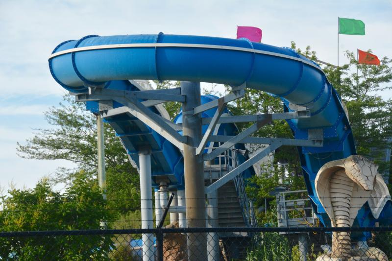 Judge Halts 60 Foot Water Slide At Jungle Jim S Cape Gazette