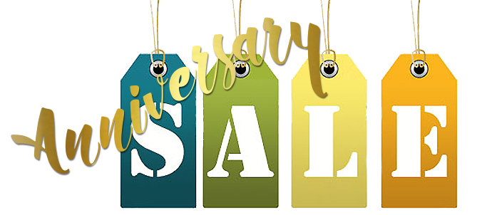 Countdown To Our Anniversary Sale 3 Days Cape Gazette