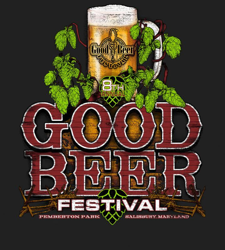 Good Beer Festival, beer, craft beer, festival, Wicomico Recreation & Parks, Wicomico, Salisbury, Pemberton Historical Park
