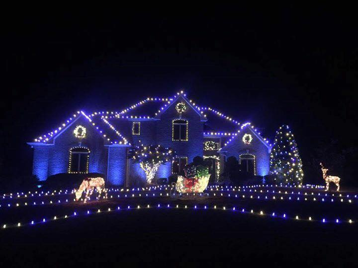 Professional holiday decorators booking now cape gazette christmas decor by gmg inc offers complete outdoor holiday decorating packages file photo mozeypictures Gallery