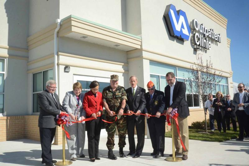 VA Outpatient Clinic