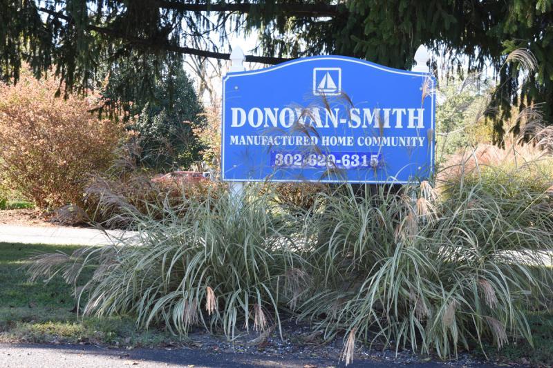 Donovan Smith community seeks annexation into Lewes | Cape
