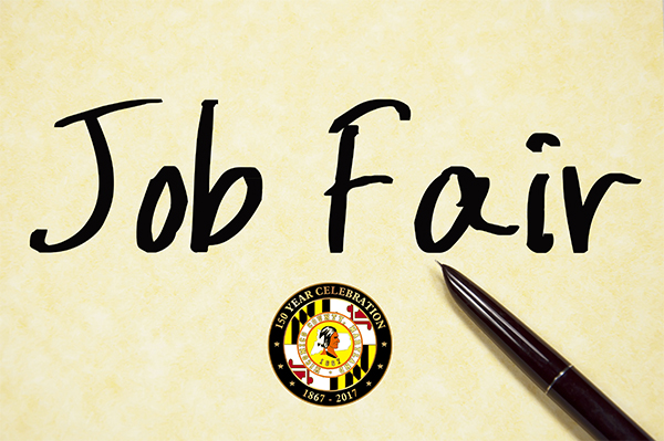 Wicomico County Department of Corrections, WCDC, Wicomico County Detention Center, correctional officer, correctional officer jobs, job fair, career, job, Wicomico, Salisbury, Delmarva, Eastern Shore