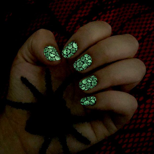 Seasonail to demonstrate how to apply Halloween nail art Oct. 28 ...