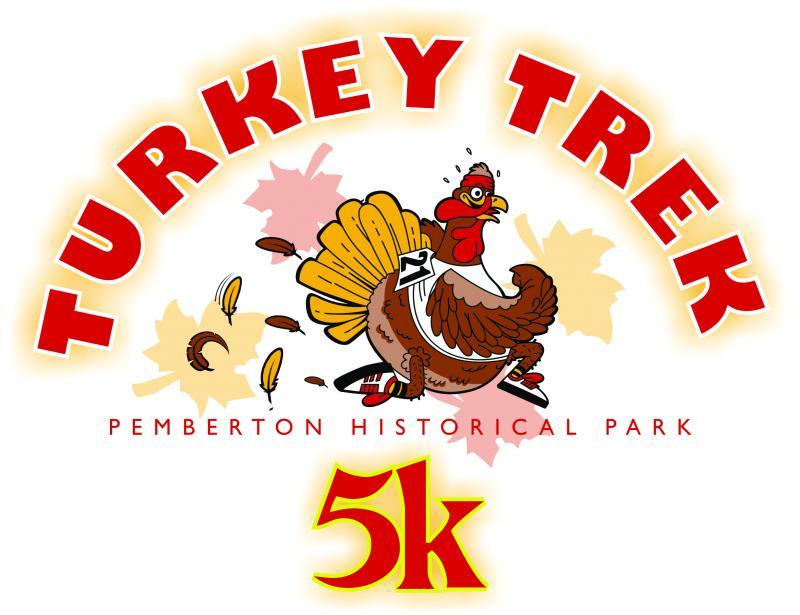 Turkey Trek, Turkey Trek 5K, 5K, race, running, run, runners, Delmarva, Pemberton Park, Pemberton Historical Park, Eastern Shore, Salisbury, Maryland