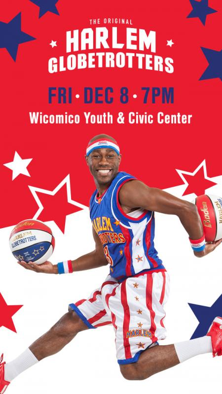 Wicomico Youth & Civic Center