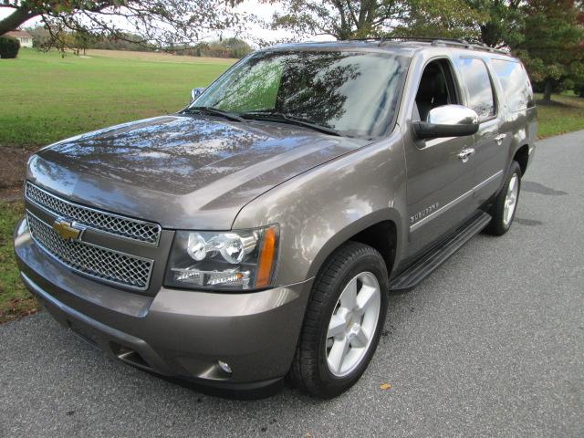 2011 Chevrolet Suburban Ltz Super Clean Inside And Out Cape Gazette