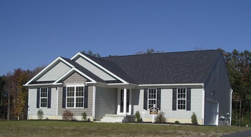 Livingston Model By Ashburn Homes