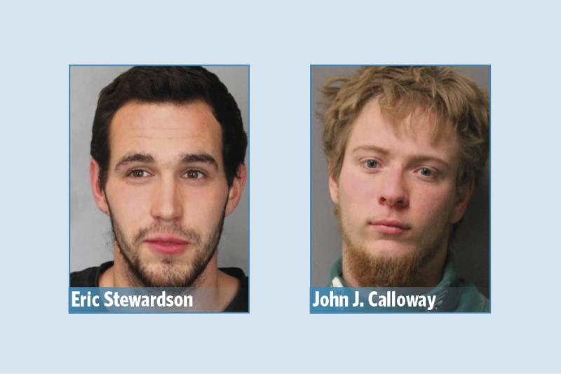 dagsboro men State police have arrested two dagsboro men in connection to several burglaries at local businesses and churches.
